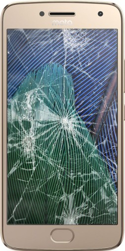moto g5 plus screen repair